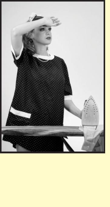 Ironing Services Milton Keynes